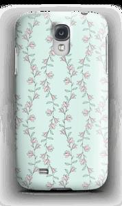 Små rosa deksel Galaxy S4
