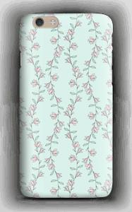 Små rosa deksel IPhone 6