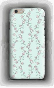 Pienet ruusut kuoret IPhone 6 Plus