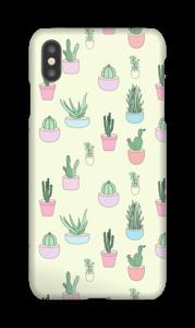 Cactus All Over case IPhone XS Max