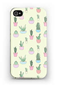 Cactus All Over case IPhone 4/4s
