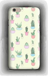 Pienet kaktukset kuoret IPhone 6 Plus