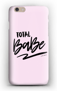 TOTAL Babe case IPhone 6