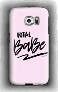 TOTAL Babe  deksel Galaxy S6 Edge