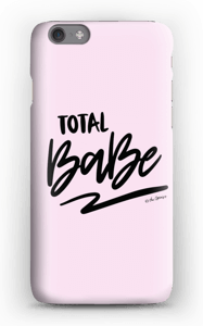 TOTAL Babe  deksel IPhone 6s