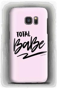 TOTAL Babe  deksel Galaxy S7
