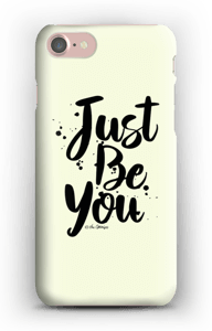 Just Be You skal IPhone 7