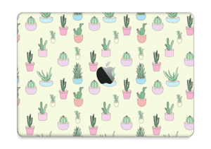 "Cactus All Over Skin MacBook Pro 13"" 2016-"