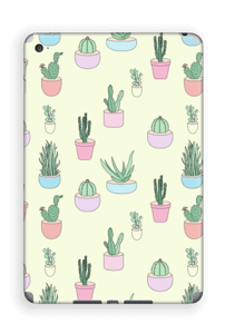 Cactus All Over Skin IPad Mini 4