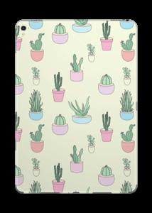 Cactus All Over Skin IPad Pro 9.7