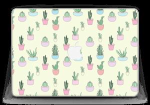 "Petits cactus Skin MacBook Pro Retina 13"" 2015"