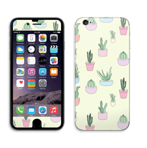 Cactus All Over Skin IPhone 6/6s