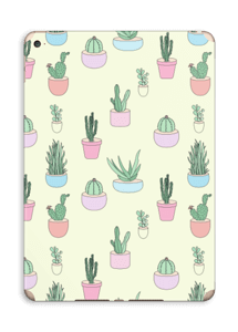 Cactus All Over Skin IPad Air 2