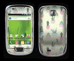 Mini Kaktus Skin Galaxy Mini