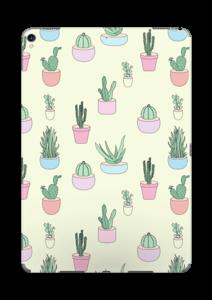 Cactus All Over Skin IPad Pro 10.5