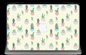 """Cactus All Over   Skin MacBook Air 11"""""""