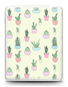 Cactus All Over Skin IPad 1