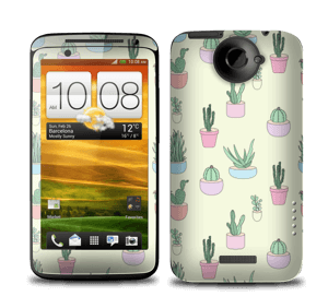 Cactus All Over Skin One X