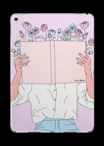 Book Of Flowers Skin IPad Pro 9.7