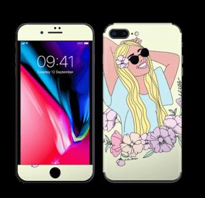 Proud Girl Skin IPhone 8 Plus