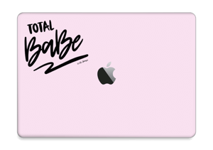 "TOTAL Babe Skin MacBook Pro 13"" 2016-"