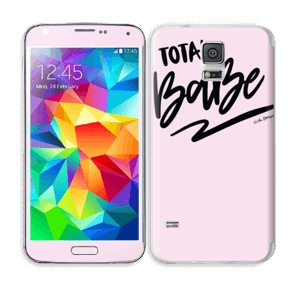 TOTAL Babe Skin Galaxy S5