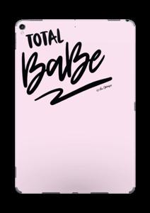 TOTAL Babe Skin IPad Pro 10.5