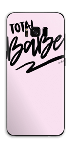 TOTAL Babe Skin Galaxy S8 Plus