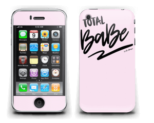 TOTAL Babe Skin IPhone 3G/3GS