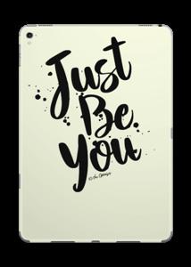 Just Be You Skin IPad Pro 9.7