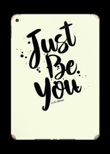Just be You Skin IPad Air 2