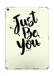 Just be You Skin IPad Pro 10.5