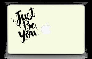 """Just Be You Skin MacBook Air 11"""""""