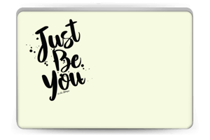 Just be You Skin Laptop 15.6