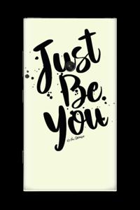 Just Be You Skin Nokia Lumia 920