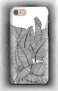 Banana Leaves Coque  IPhone 7
