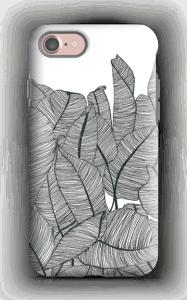 Banana Leaves Coque  IPhone 7 tough