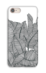 Banana Leaves Coque  IPhone 8