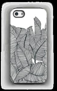 Banana Leaves Coque  IPhone 5/5s tough