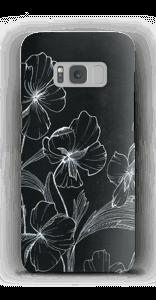 Tendre Pensée Coque  Galaxy S8
