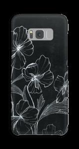 Viola tricolor Handyhülle Galaxy S8 Plus