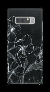 Tendre Pensée Coque  Galaxy Note8