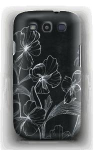 Viola tricolor Handyhülle Galaxy S3