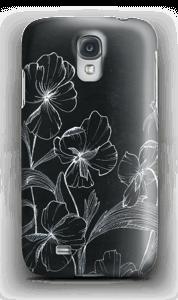 Tendre Pensée Coque  Galaxy S4