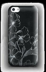 Viola tricolor Handyhülle IPhone 5c