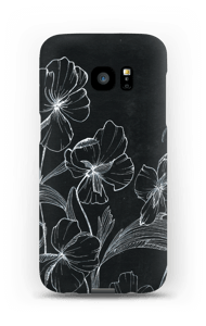 Tendre Pensée Coque  Galaxy S7 Edge