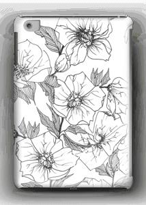 Winter Flowers Coque  IPad mini 2