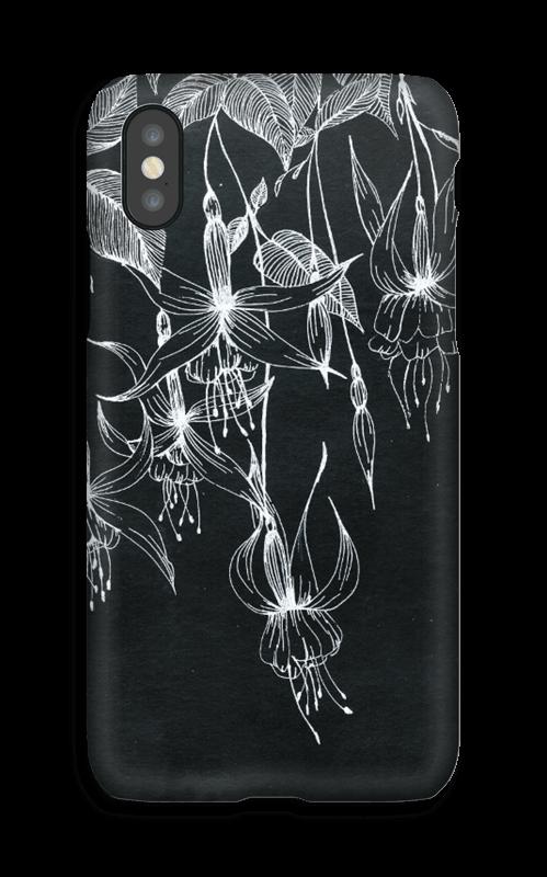 Fucshia Coque  IPhone X