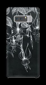 Fucshia Coque  Galaxy Note8