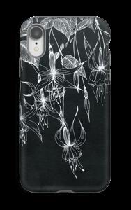 Fucshia Coque  IPhone XR tough